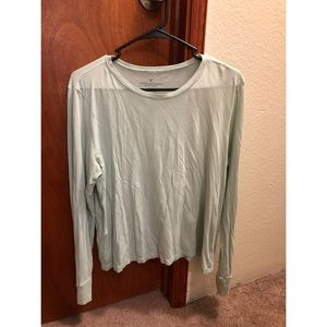 American Eagle outfitters long sleeved top